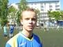 Mistrzostwa Katowic w piłce nożnej chłopców - III miejsce