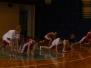 Wygraliśmy - Mistrzostwa Katowice w piłce koszykowej dziewcząt